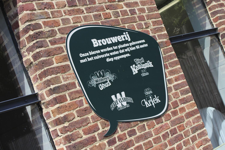 Bier Broeders Brouwerij Wilderen proeven van speciaalbier 1