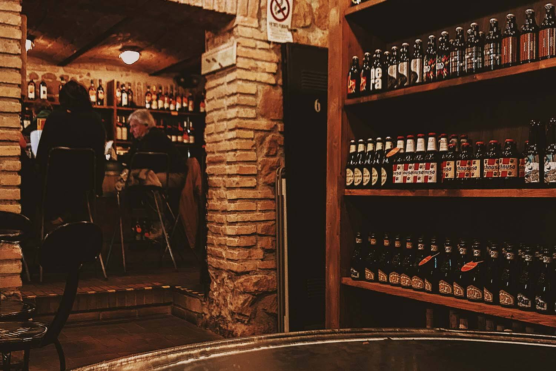 Bier Broeders craft beer shop
